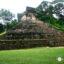 Visita a las ruinas de Palenque en Chiapas