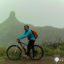 Ruta en bicicleta por el Parque de Anaga, Tenerife