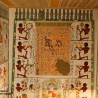 Museo Egipcio de Barcelona. Una ventana a Egipto