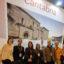 El giróscopo Viajero en Fitur 2017 Madrid