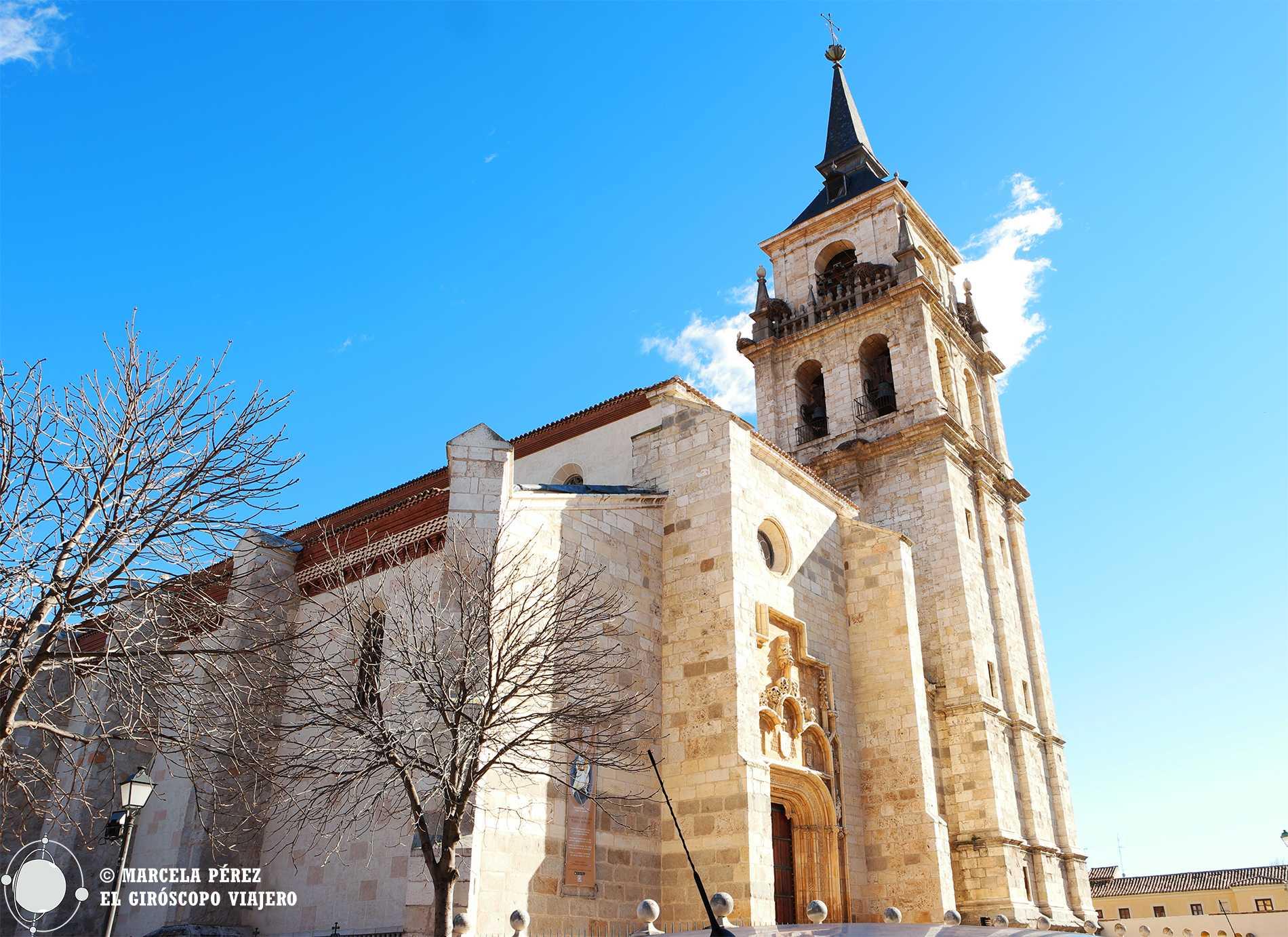 Catedral Magistral de los Santos Niños Justo y Pastor