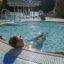Relax en los Pirineos franceses. Las aguas termales de Saint Thomas
