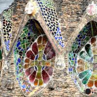 La Colonia Güell y la cripta de Gaudí