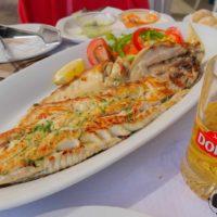 Deleitándonos en la gastronomía de La Gomera