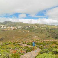La Gomera, una isla inmensa. Las Canarias, mucho más que sol y playa