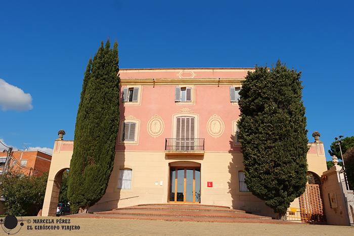 Museo de Gava