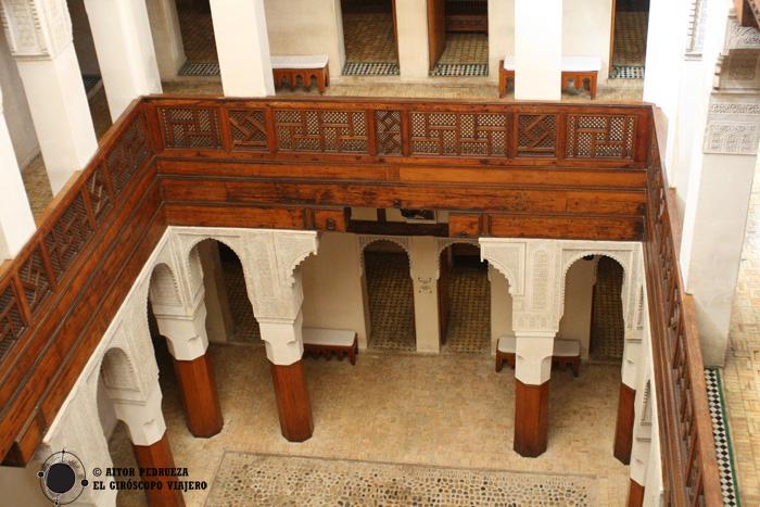 Interior del museo Nijjarine