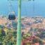 Panorámicas desde el teleférico de Funchal. Madeira Cable car