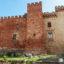 El Castillo de Castelldefels y las Brigadas internacionales
