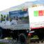 Visita al Museo de Camiones Unimog en Gaggenau