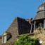 El misterio de los tejados de la Dordoña-Périgord, Francia