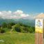 Ruta por el Camino de la Paz en Eslovenia