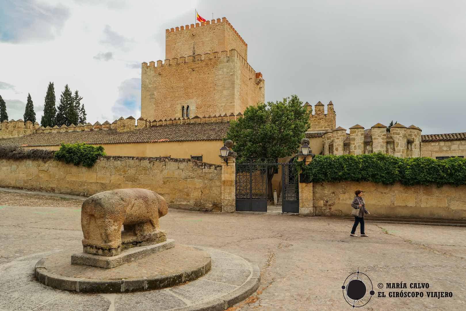 Ciudad rodrigo plaza fortificada entre salamanca y portugal for Oficina de turismo ciudad rodrigo