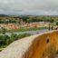 Ciudad Rodrigo, plaza fortificada entre Salamanca y Portugal