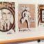 Descubriendo el arte publicitario de Manuel Martín González en Guia de Isora, Tenerife