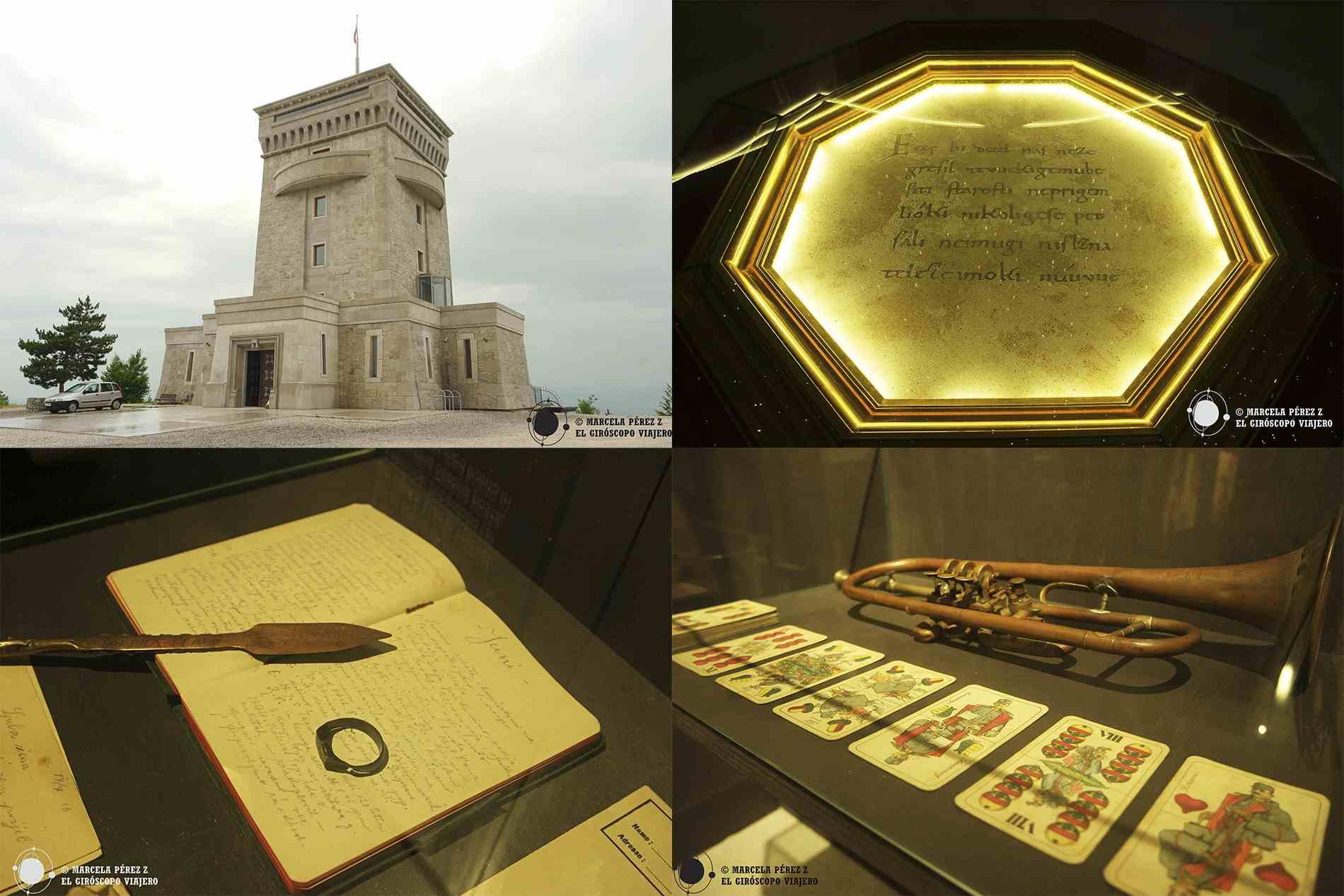 Museo de Cerje