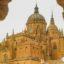 Ecos del tiempo en la Salamanca monumental