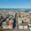 Viaje a islandia. Reykjavík, el encanto de una ciudad de colores