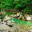 Las Gargantas de Tolmin y su naturaleza salvaje en Eslovenia