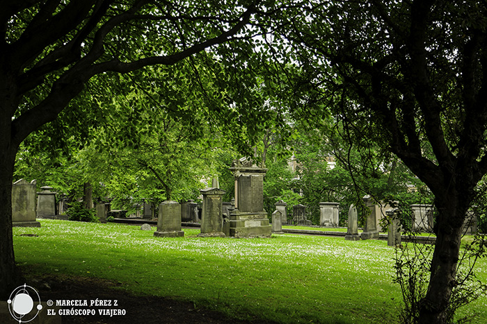 Cementerio de Old Calton