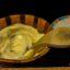 La Crème double, el secreto suizo. Delicias de Gruyère