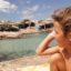 Viaje a Formentera con niños