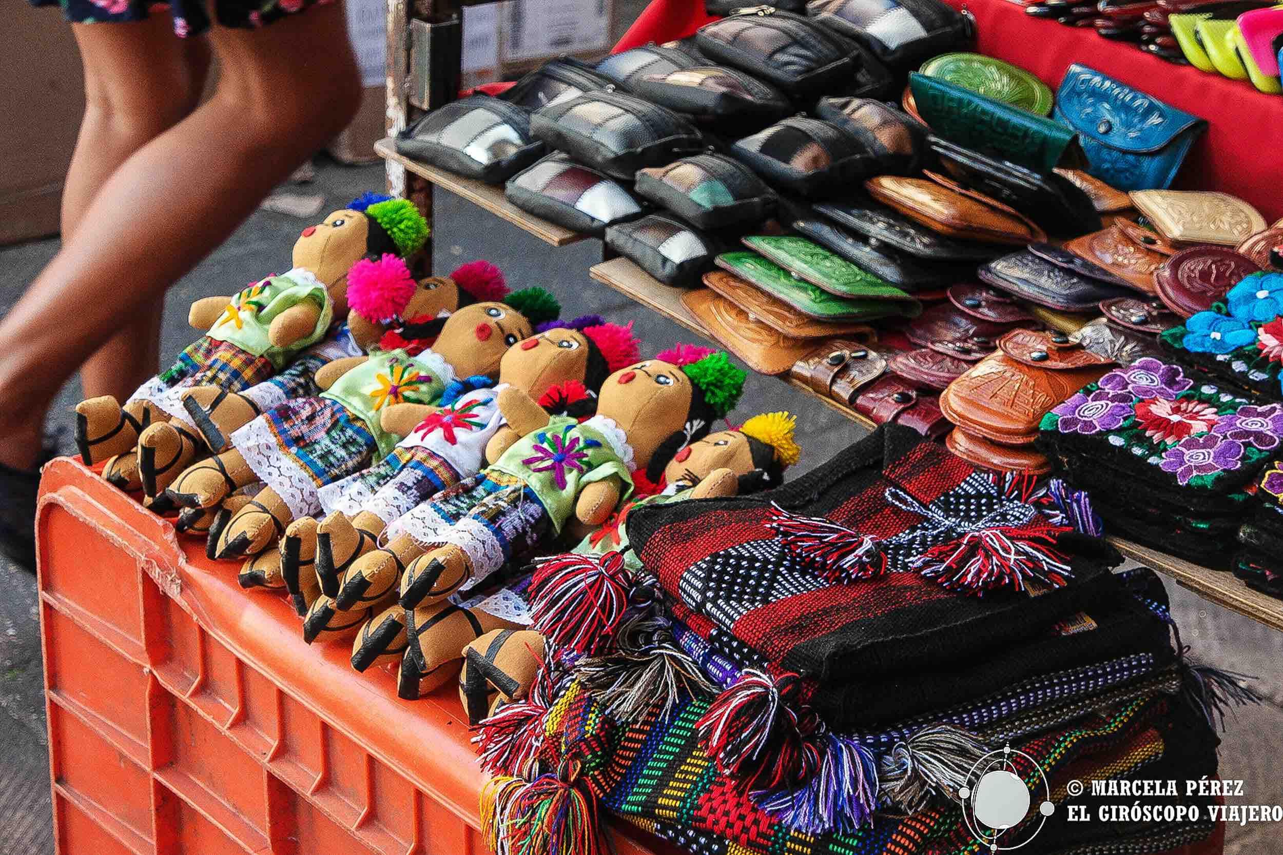 Mercados De Oaxaca Gastronomía Artesanías Y Mucho Más Historias