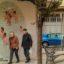 Ruta por la galería urbana del Barrio del Oeste de Salamanca. Arte a pie de calle
