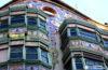 Casas singulares de Barcelona