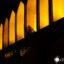 Isfahán y el fin del Ramadan en Irán bajo el puente de Khaju