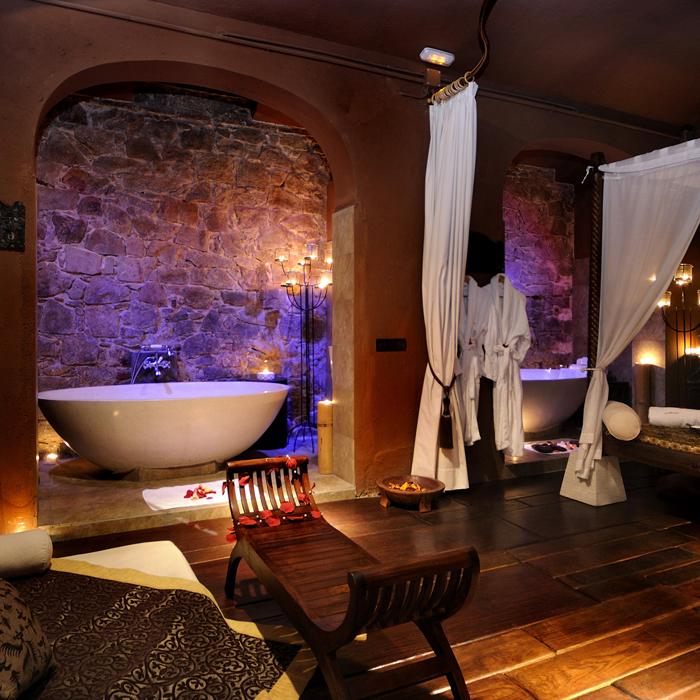 Bali Spirit. Masaje de relax en Barcelona