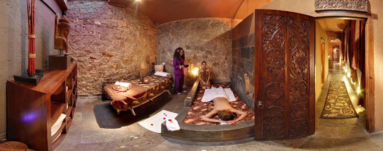 Masajes de Lujo en Barcelona