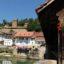 Viaje a Suiza. Friburgo, joya medieval