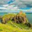 Dunnottar, uno de los castillos más impresionantes de Escocia