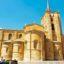 Visita a Benavente en la provincia de Zamora