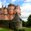 Kildrummy y Craigievar Castle, dos castillos del interior de Escocia