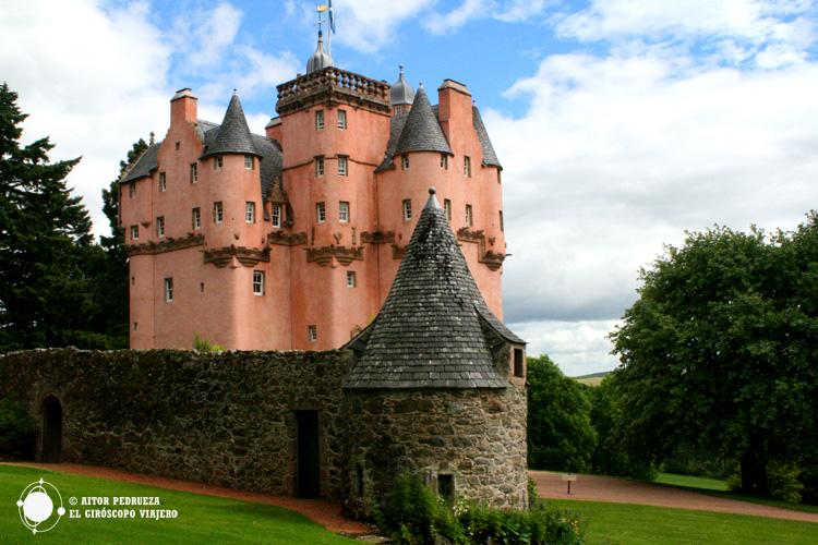 Castillo de Craigievar