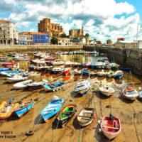 Visita a la histórica villa marinera de Castro Urdiales