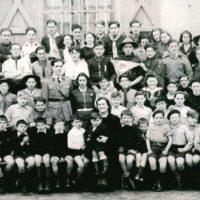 Moissac, el combate de los Justos. Una historia de resistencia y de salvamento de niños judíos en el Tarn-et-Garonne