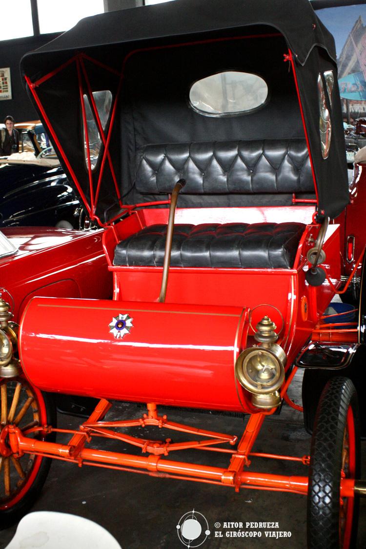 Oldsmobile de 1904