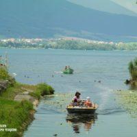 Yverdon-les-bains, ciudad balneario y centro de la Ciencia Ficción en Suiza