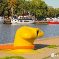 Visita a Turku. Dos días en la antigua capital de Finlandia