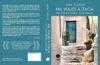 Libro Mil viajes a Ítaca, una visión personal sobre Grecia