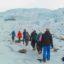 Trekking por el glaciar Vatnajökull. Islandia, tierra de hielo I