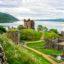 Más allá del Monstruo del Lago Ness, el Castillo de Urquhart