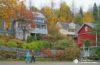Lahti, ciudad de sorpresas a un paso de Helsinki, Finlandia