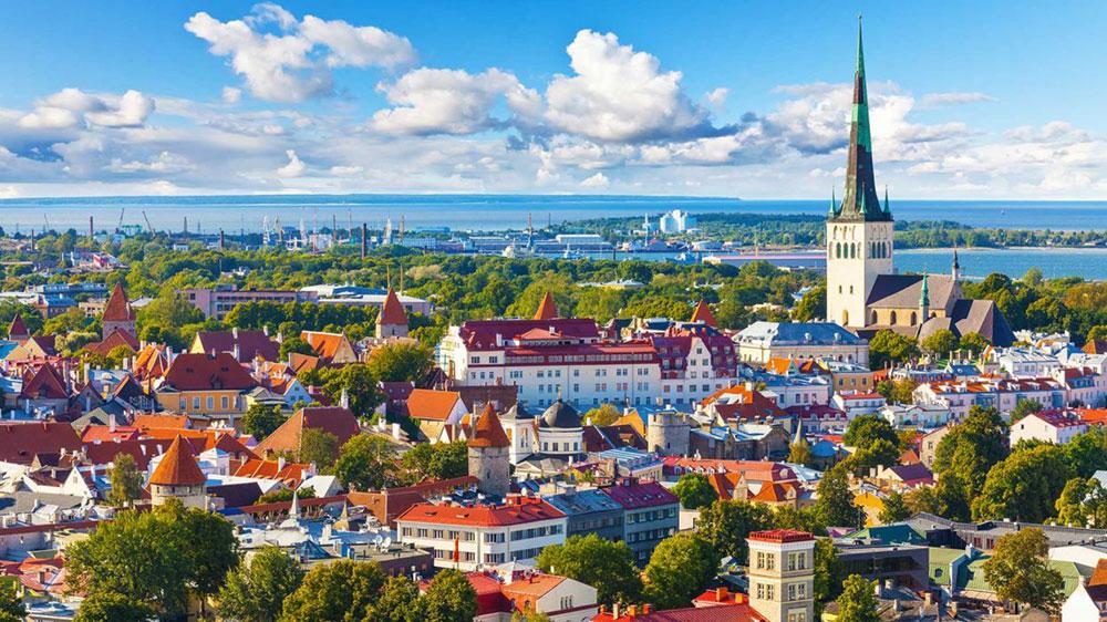 Tallin, la preciosa capital de Estonia y uno de los puntos imprescindibles del viaje por los países bálticos