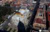 Ciudad de México desde el Mirador de la Torre Latinoamericana