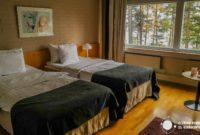 Tres hoteles con encanto en Helsinki, Finlandia.