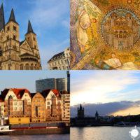 Viaje al Oeste de Alemania, Renania del Norte – Westfalia